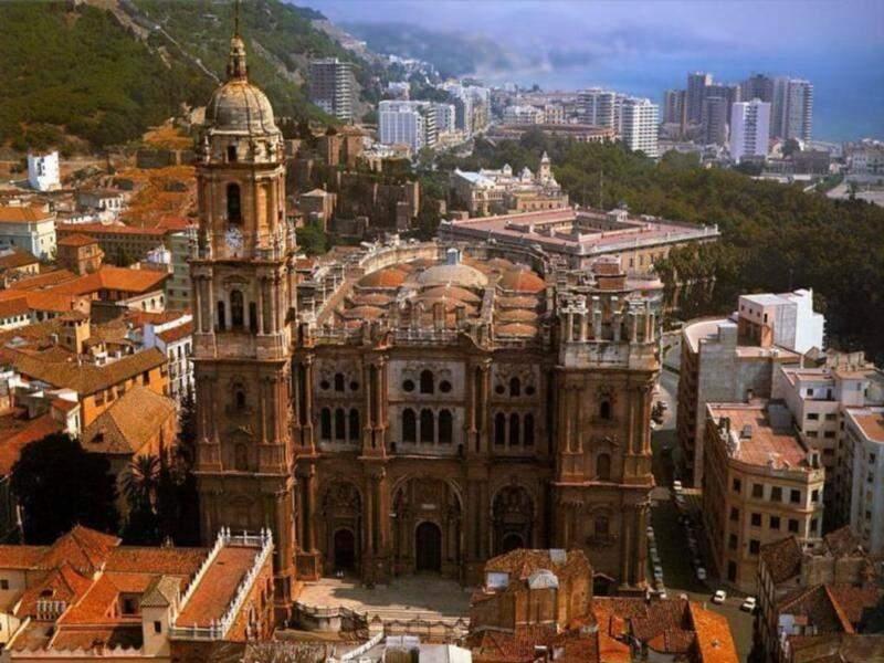 Málaga Música Antigua